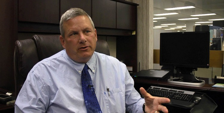 Northey skips Senate seat, looks ahead to 2014